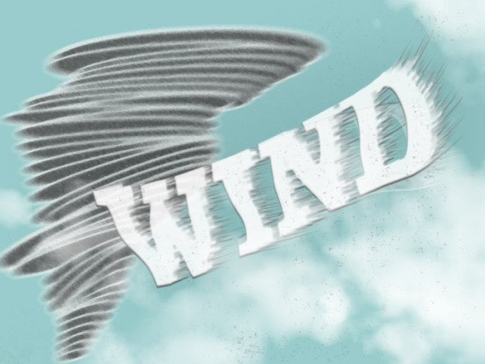 Tornado-Wind-Text-Example